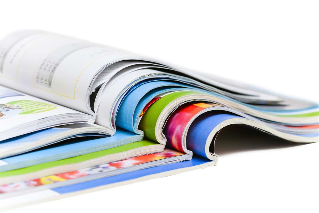 Servicios de diseño editorial