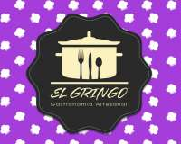 Diseño de imagen corporativo de El Gringo